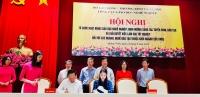 Ký kết giới thiệu lao động Quảng Ninh đi làm việc ngoài nước